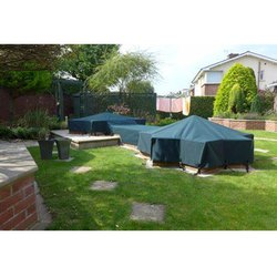 Garden Tent Fabric