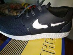 Men Casual Shoes Grey