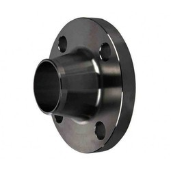 Carbon Steel IS-2062 Flanges