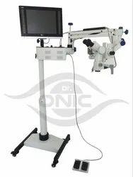 Operating Microscope/ Dental Microscope, Model Name/Number: M