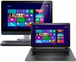 Desktop And Laptop Repairs