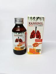 Kansinil Herbal Cough Syrup