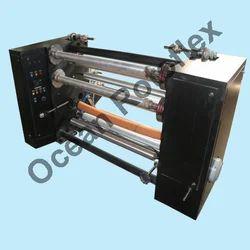 Tape Slitting Rewinding Machine