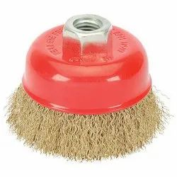 Crimped Cup Brush