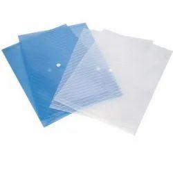 PVC Suede Sheets