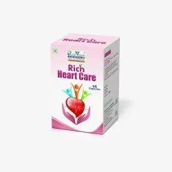 RICH HEART CARE