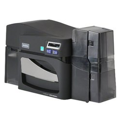 HID Fargo DTC4500e Dual Sided Card Printer