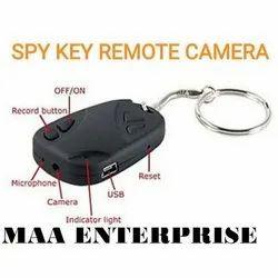 Spy Key Remote Camera