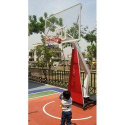 Basket Ball Poles (SNS 808)