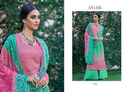 Jinaam Atiya Adorn Vol 2 Fancy Salwar Suit