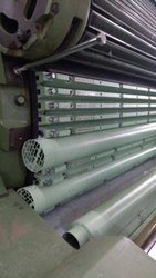 Mild Steel Pre Carding Zone For Textile Carding, Model Name/Number: Ae