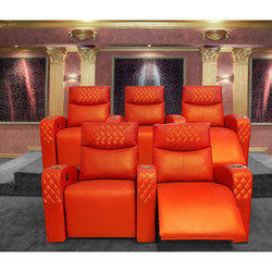 Style 666 Recliner For Theaters