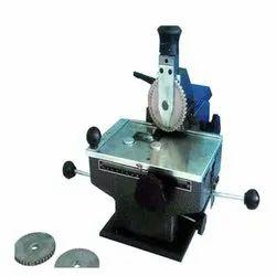 Pump Marking Machine