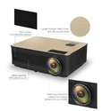 M5 3000 Lumen LED Projector