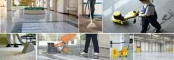 Building Cleaning Services, Location: Bangalore