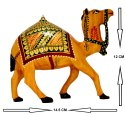 Wooden Camel Handicraft
