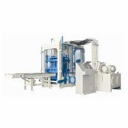 CI 320 Multi Function Concrete Block Machine