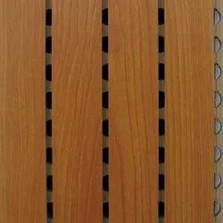 Wood Acoustical Panels