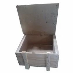 Square Wooden Tool Packaging Box, For Industrial