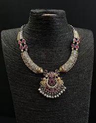 Aurelian Necklace