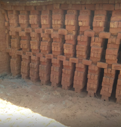 Building Brick in Ludhiana, इमारत की ईंट
