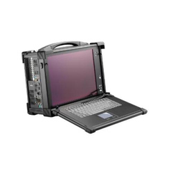 Ruggedized LCD Portable Computer