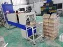COLD DRINK BOTTLE PACKING MACHINE