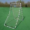 Angled Rebounder