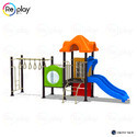 Replay Outdoor Playgrounds Multiplay Station