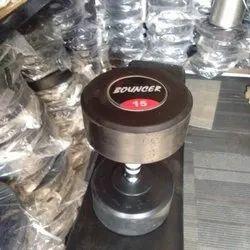 Steel Round Bouncer Dumbell