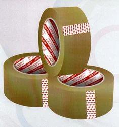 Brown Packing BOPP Tape