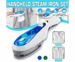 Handy Instant Steam Iron