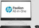 Hp Black All-in-one - 22-c0014il Desktop Computer