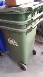240 Liter Wheeled Dustbin