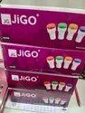 JIgo LED indicator 22.5mm