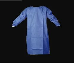 Non Woven Disposable Gown