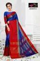 Akshita Cotton Silk Saree