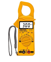 Digital Clamp Meter 6 Functions 12 Ranges Model 2700 Kusam Meco