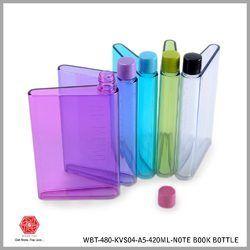 Note Book Bottle-WBT-480-A5-430ml