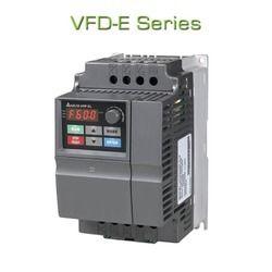 Delta VFD E Series