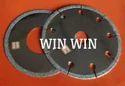 Win Win Electroplated Diamond Cut Off Wheel