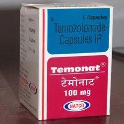 100 Mg Temonat Capsule
