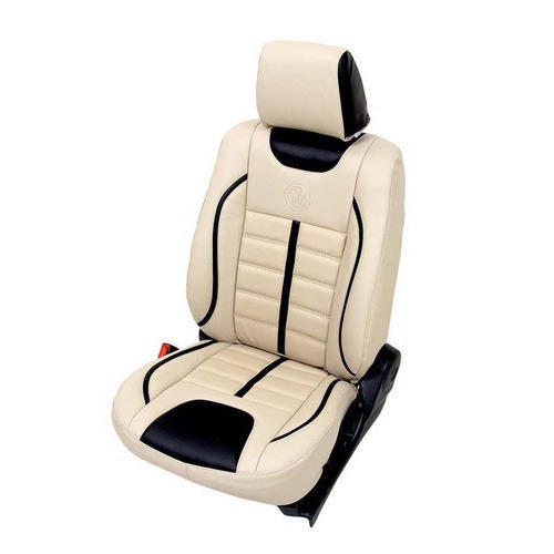 Leather Customfit Waterproof Car Seat Cover