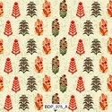 Madurai Silk Digital Printed Fabrics