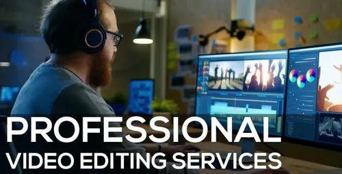 Editing service india