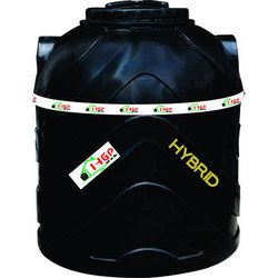 HGP Hybrid Double Layer Septic Tanks