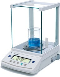 Digital Laboratory Scale