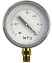 Vacuum Gauge Calibration Services