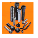 Unbrako Socket Screws