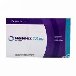 Rasilez Tablets